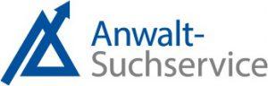 Logo Anwalt-Suchservice