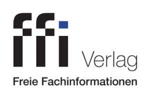 Logo ffi Verlag - Freie Fachinformationen